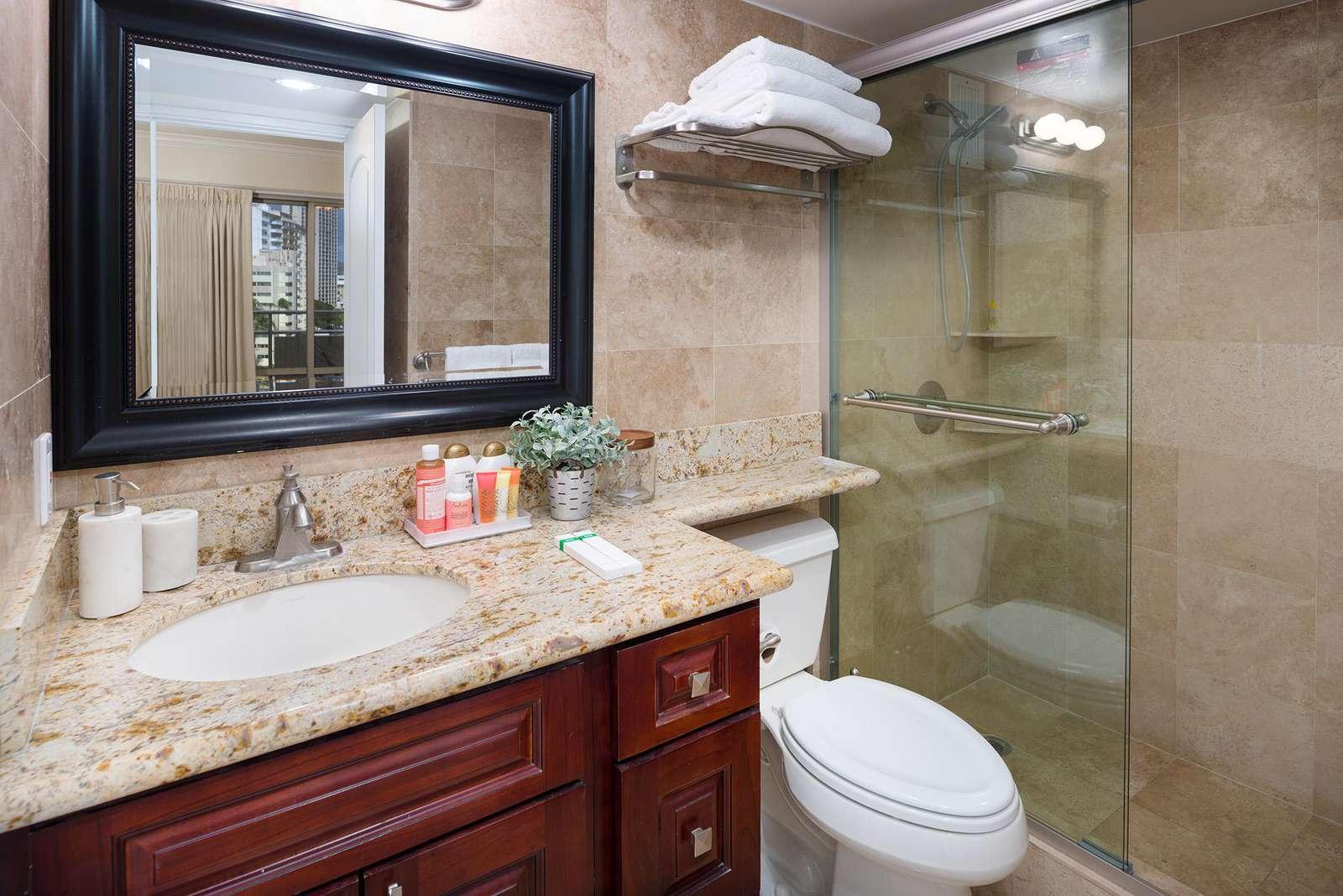 2ns bathroom