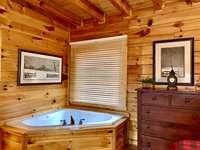 Jacuzzi Tub in Master Bedroom thumb