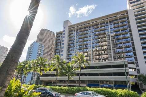 Palms at Waikiki 818