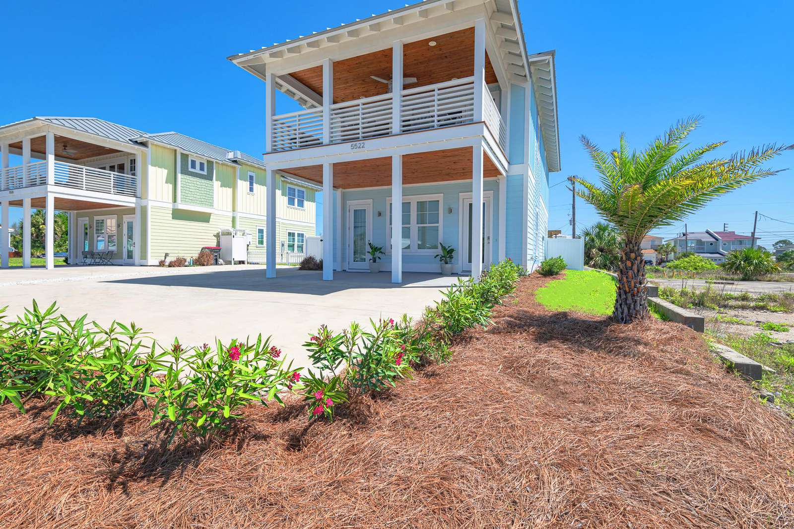 Welcome to the Blue Bliss paradise! - property