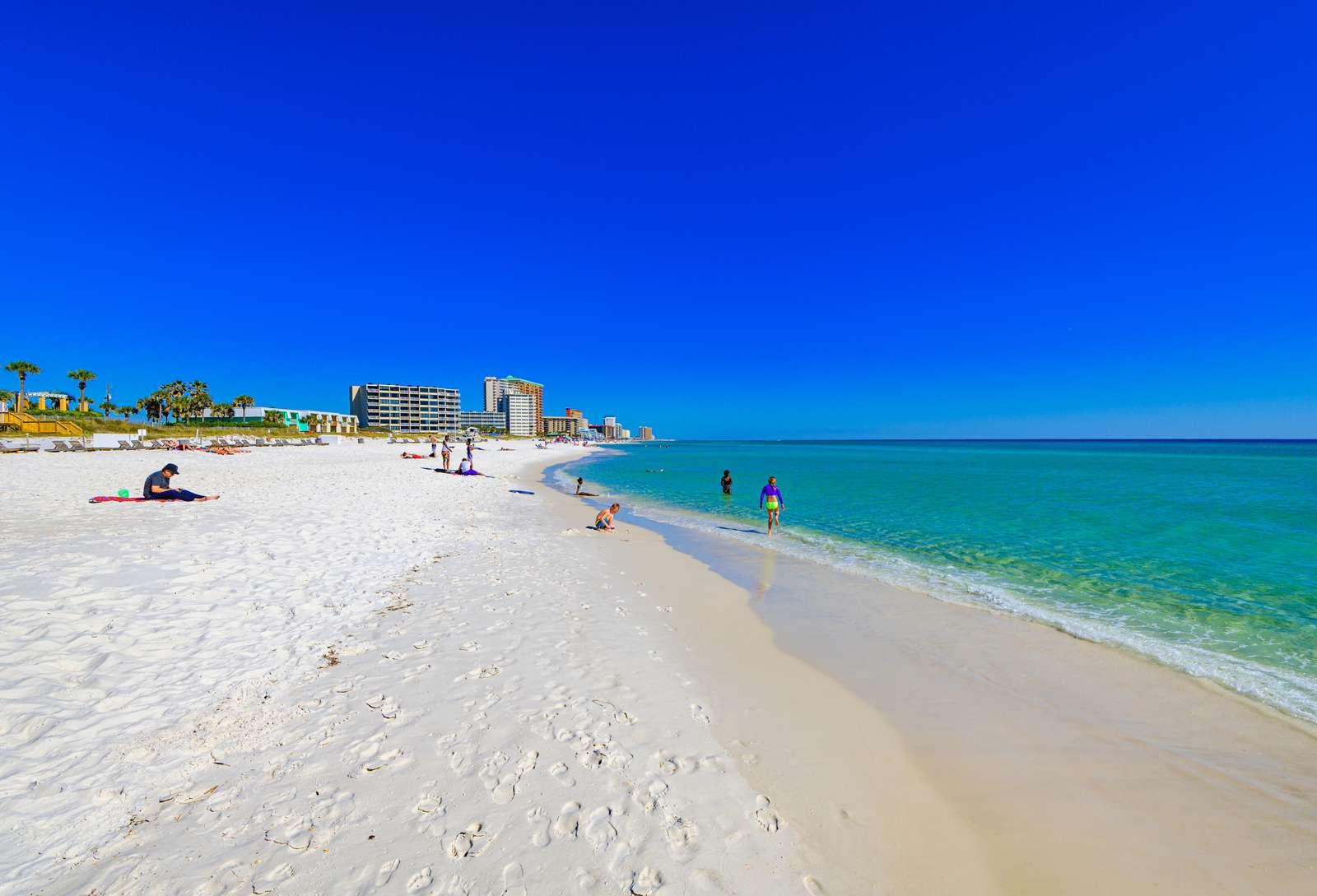 Enjoy our beautiful beaches!