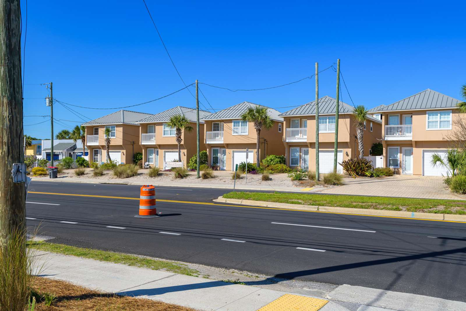 Conveniently located off Thomas Drive!
