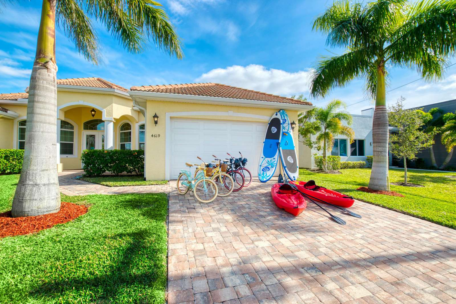 Wischis Florida Home - Summer Paradise