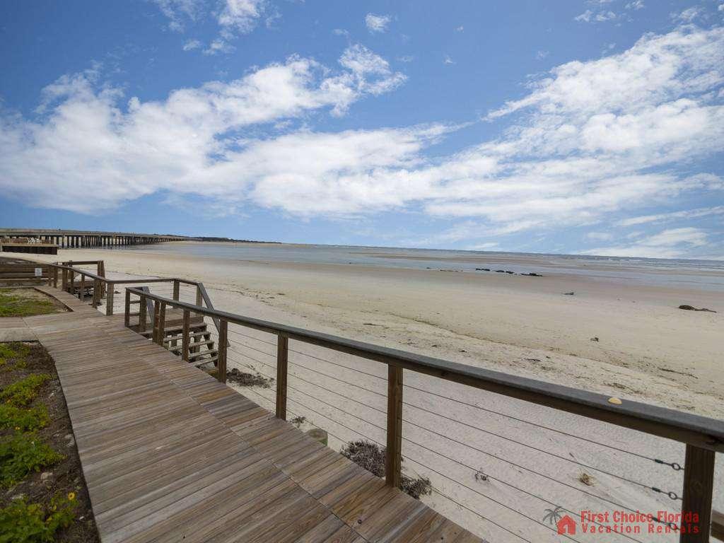 Sea Matanzas 4 - Summer Haven Beach