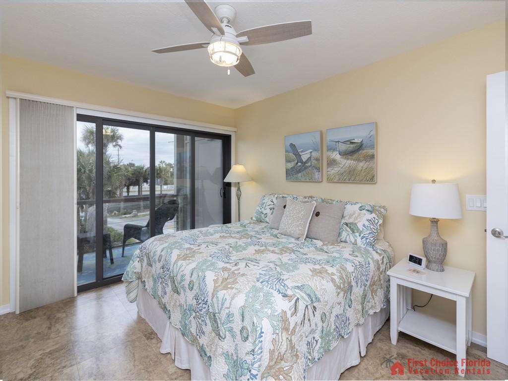 Sea Matanzas 4 - Guest Bedroom