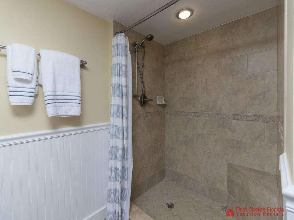 Sea Matanzas 4 - Master Bathroom