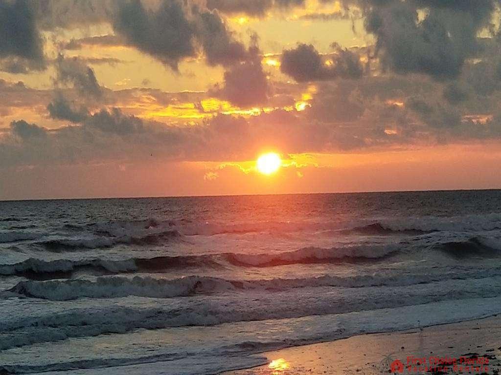 Sea Matanzas 4 -  Ocean View Sunrise from Private Deck