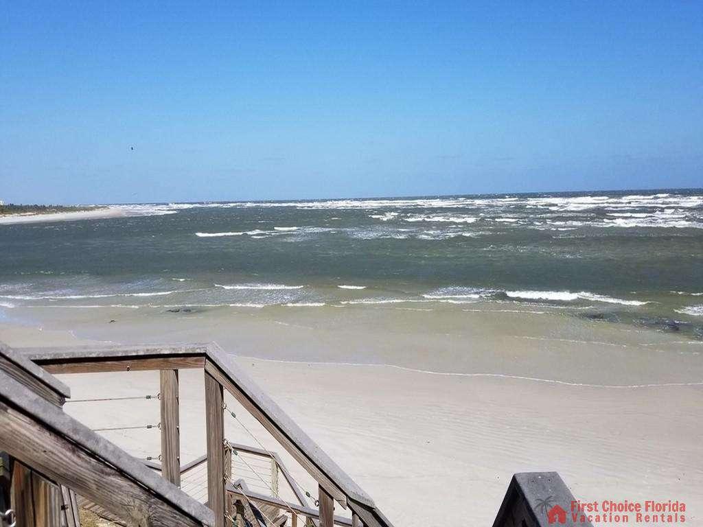 Sea Matanzas 4 -  Ocean Views from Private Deck