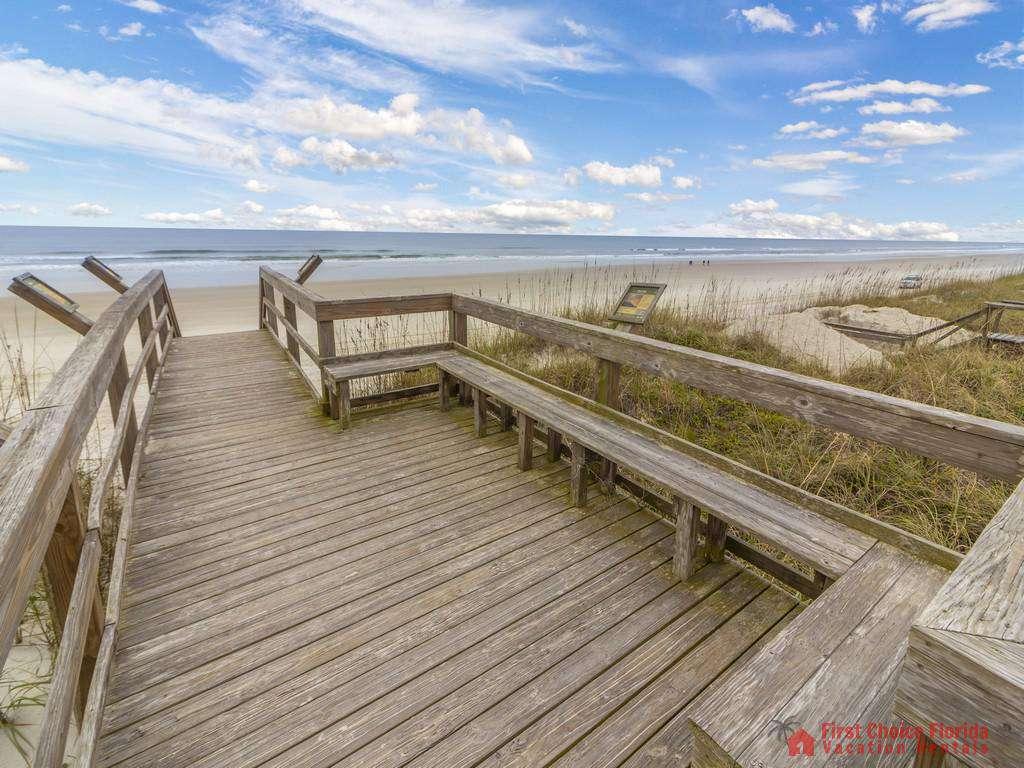 Tarpon Run 35 - Boardwalk