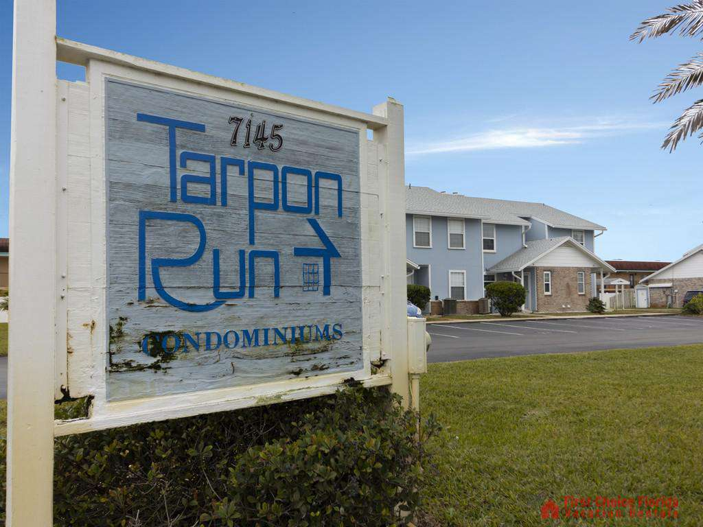 Tarpon Run