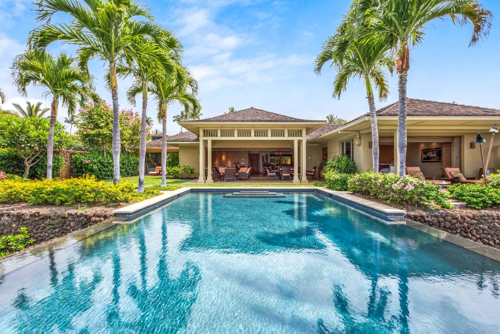 Hualalai Hainoa Estates - property