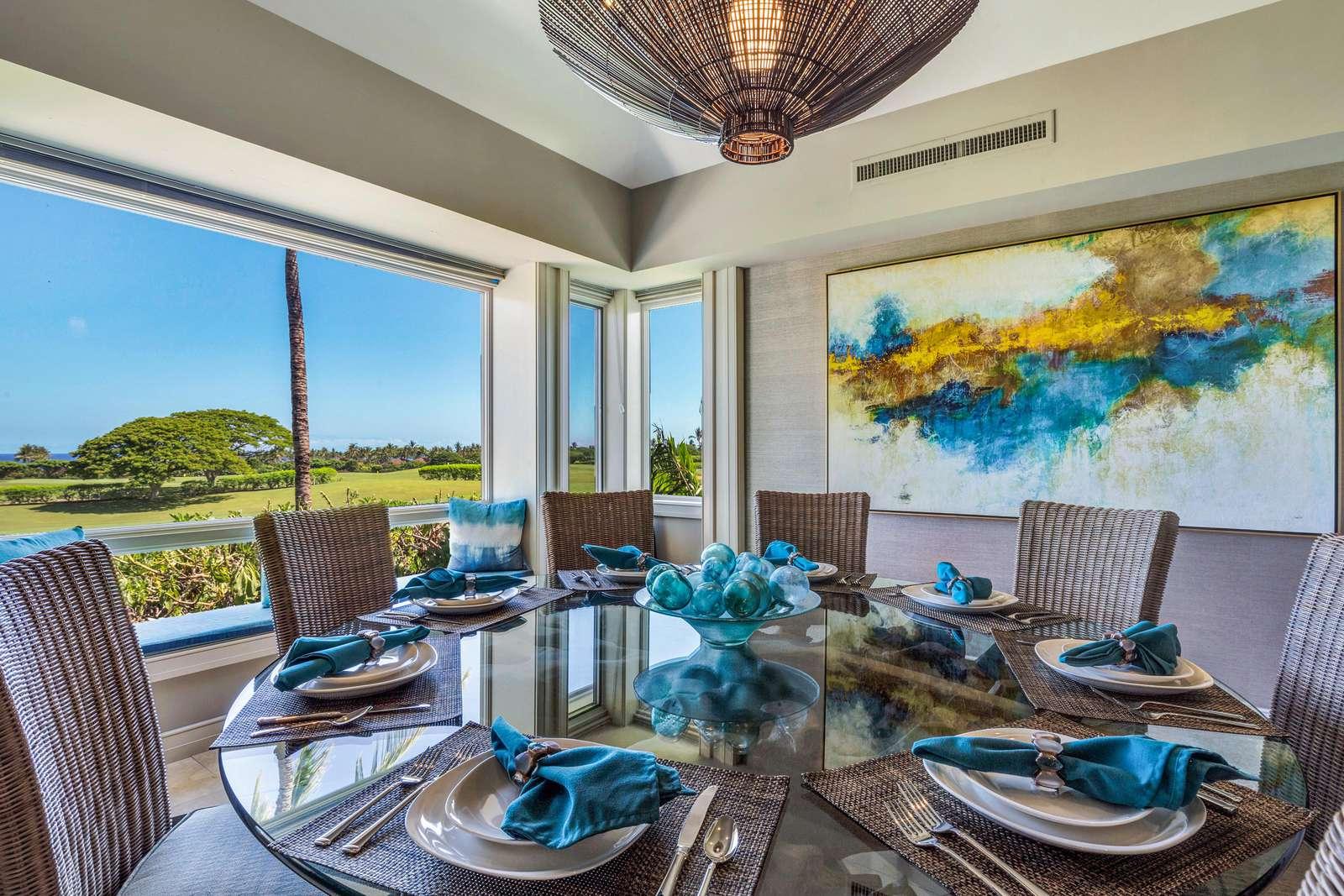 Hualalai Palm Villa - property