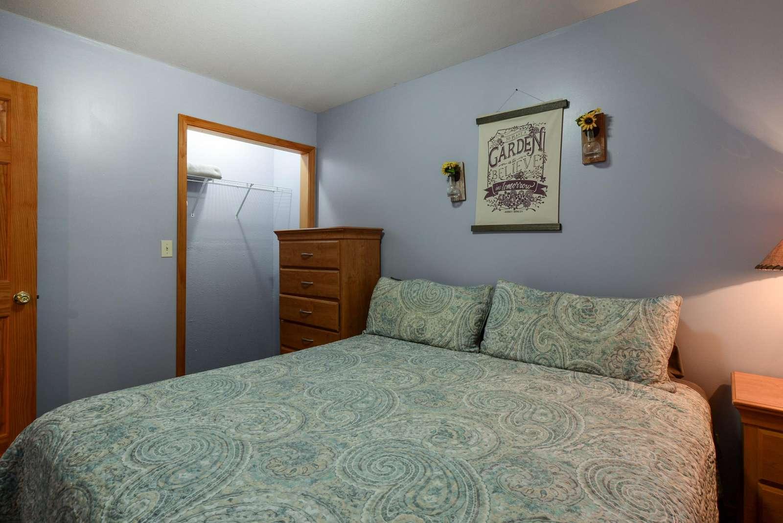 WW – Skeeter's Cabin 5 - property
