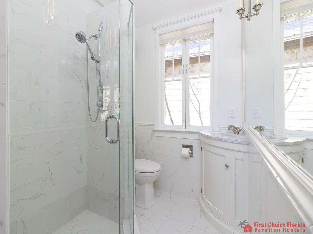 50 St. Francis Street - Bathroom