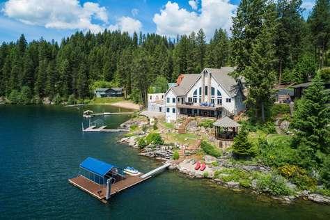 Mica Shore Lake House
