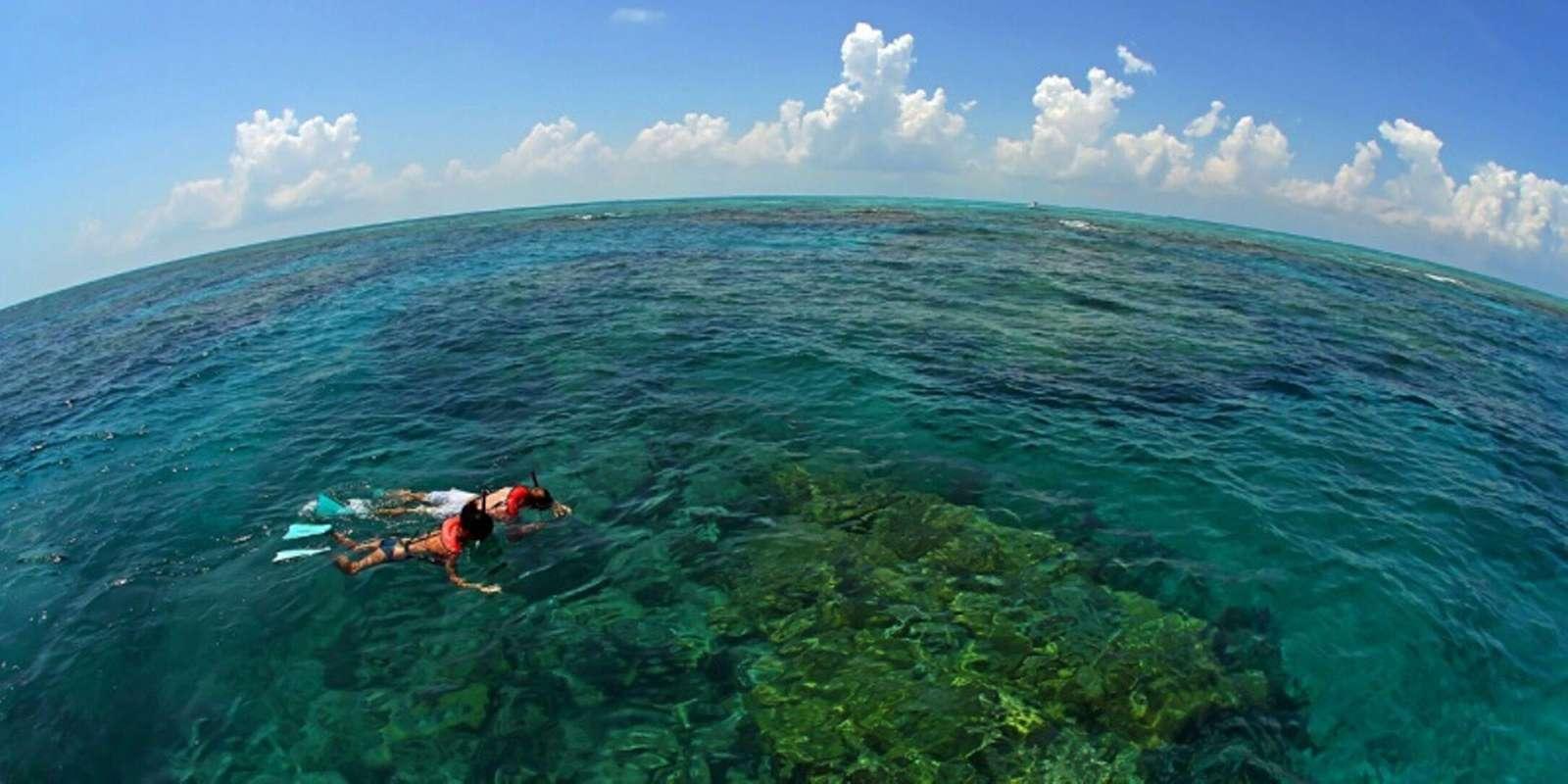 Explore the Florida Keys