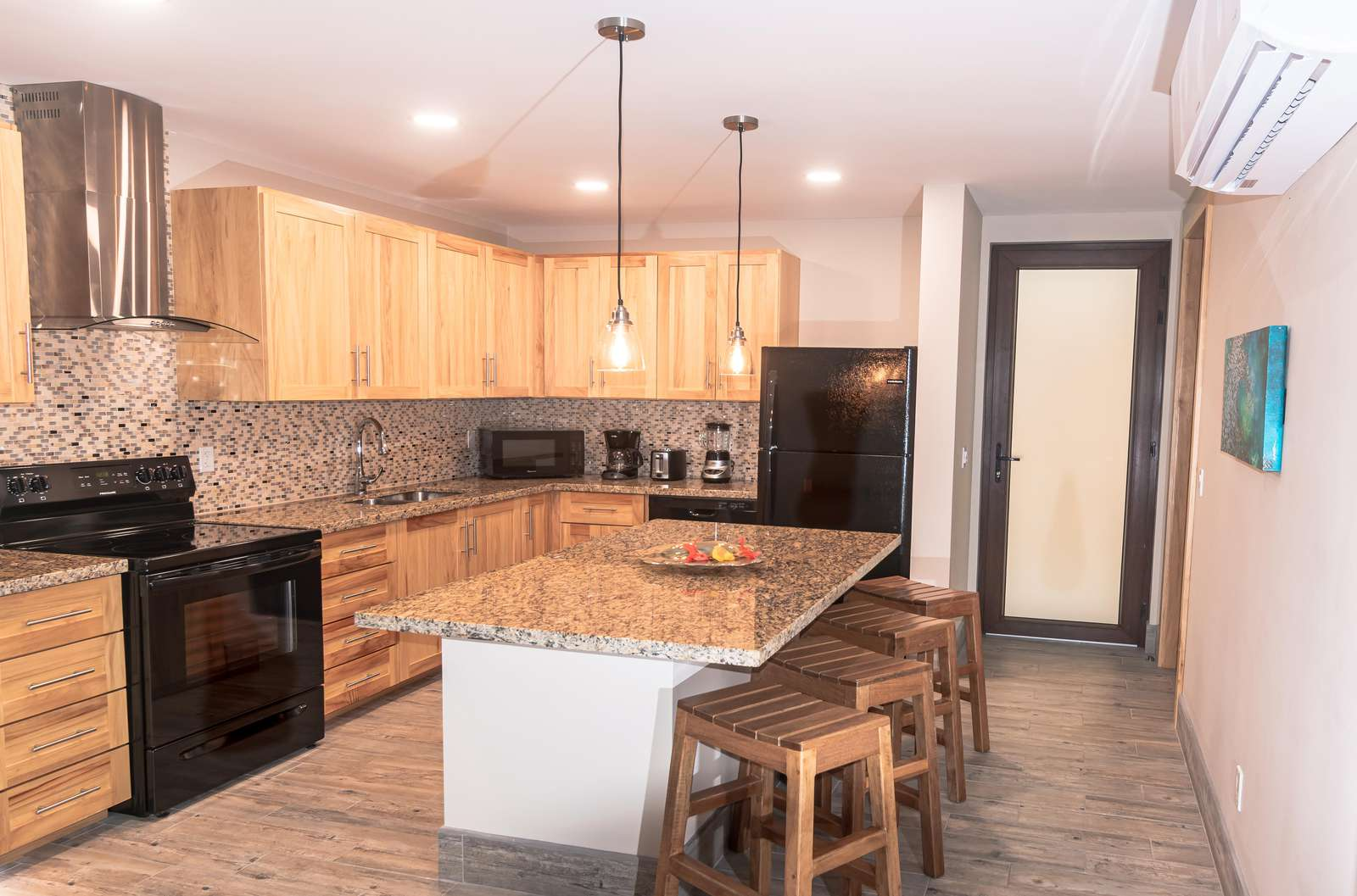 kitchen and dining - property