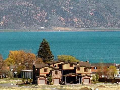 Bridger - O'Reilly - Bear Lake Seasons