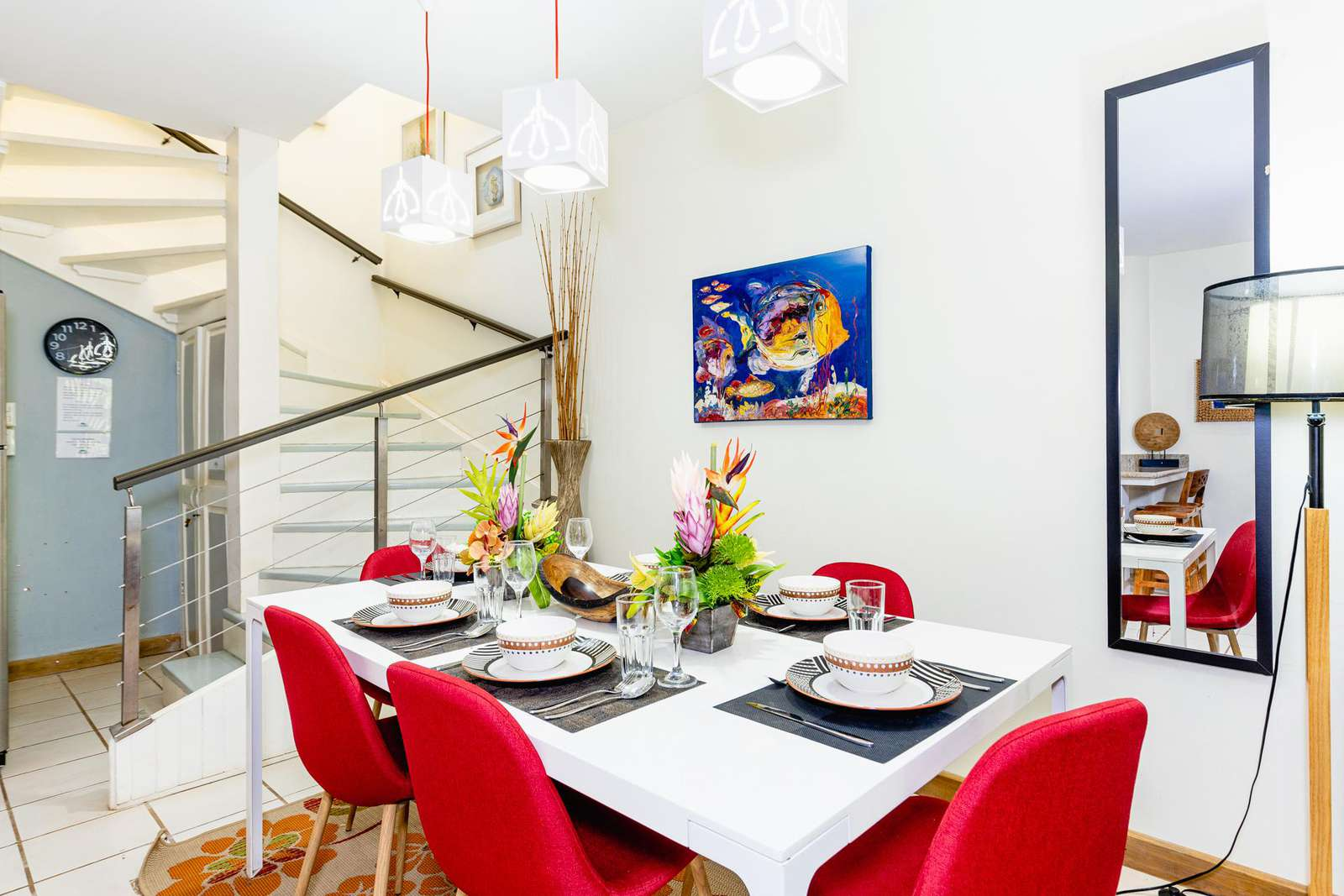 Pueblo del Mar #5, stylish and modern townhouse in Tamarindo