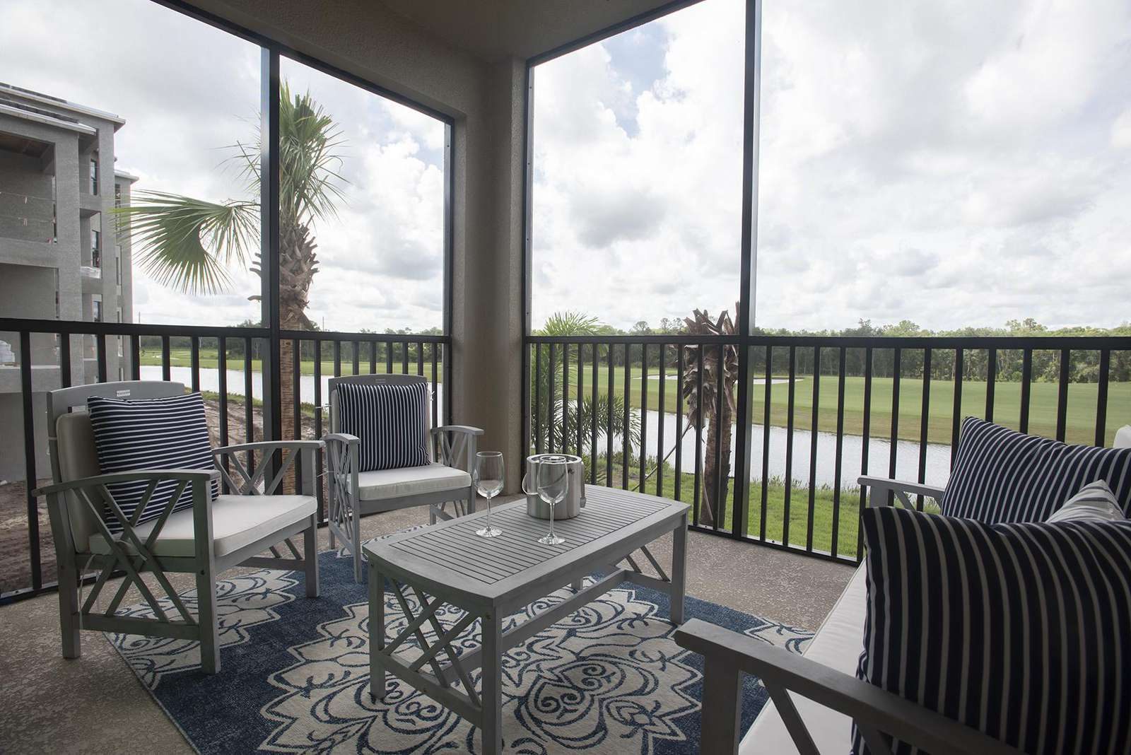 Lakeview Oasis - property