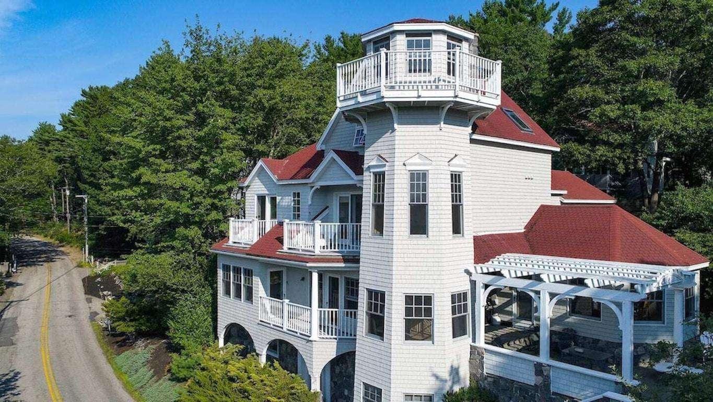 The Lighthouse - property