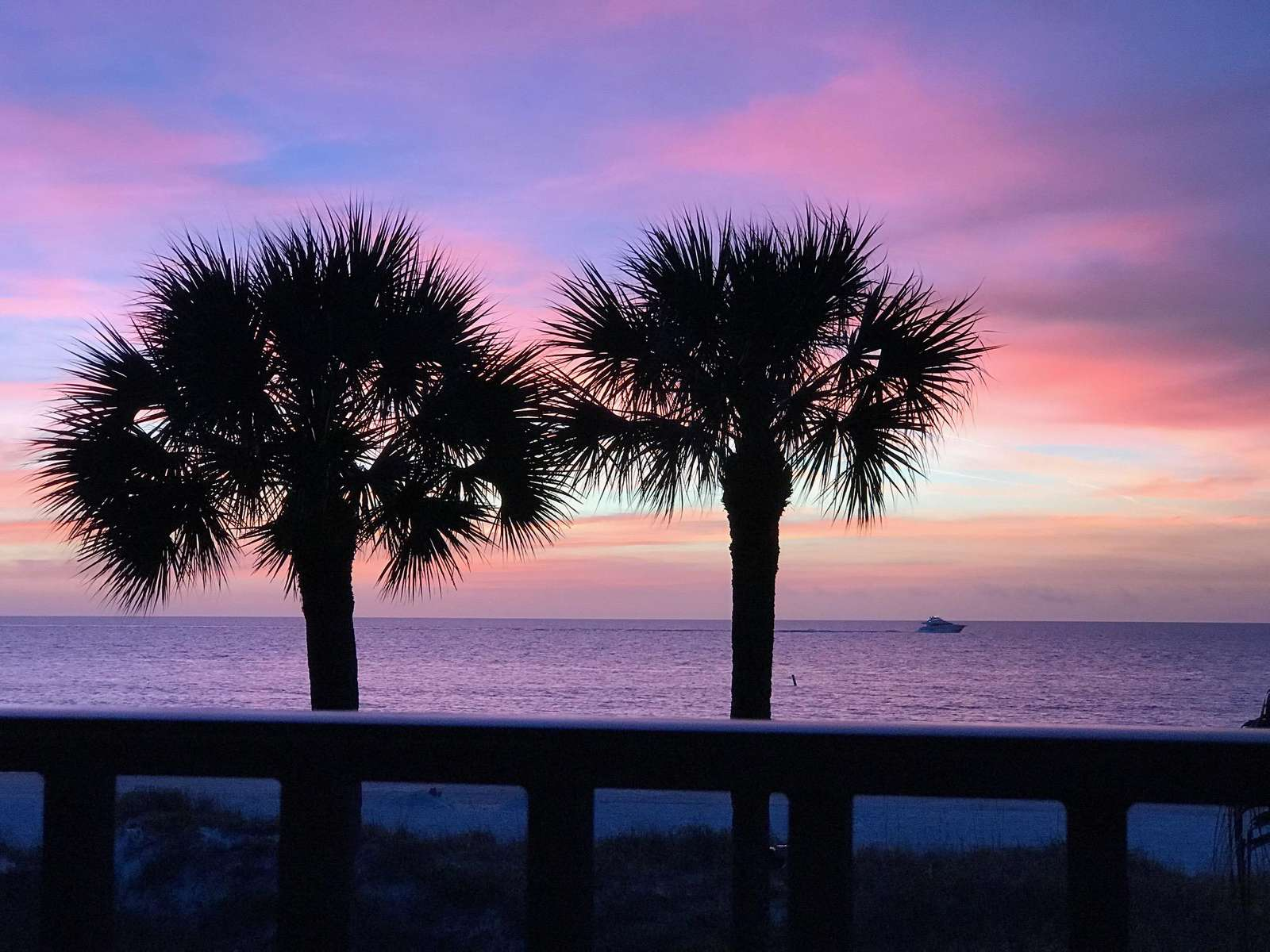 This sunset can be yours........ - property