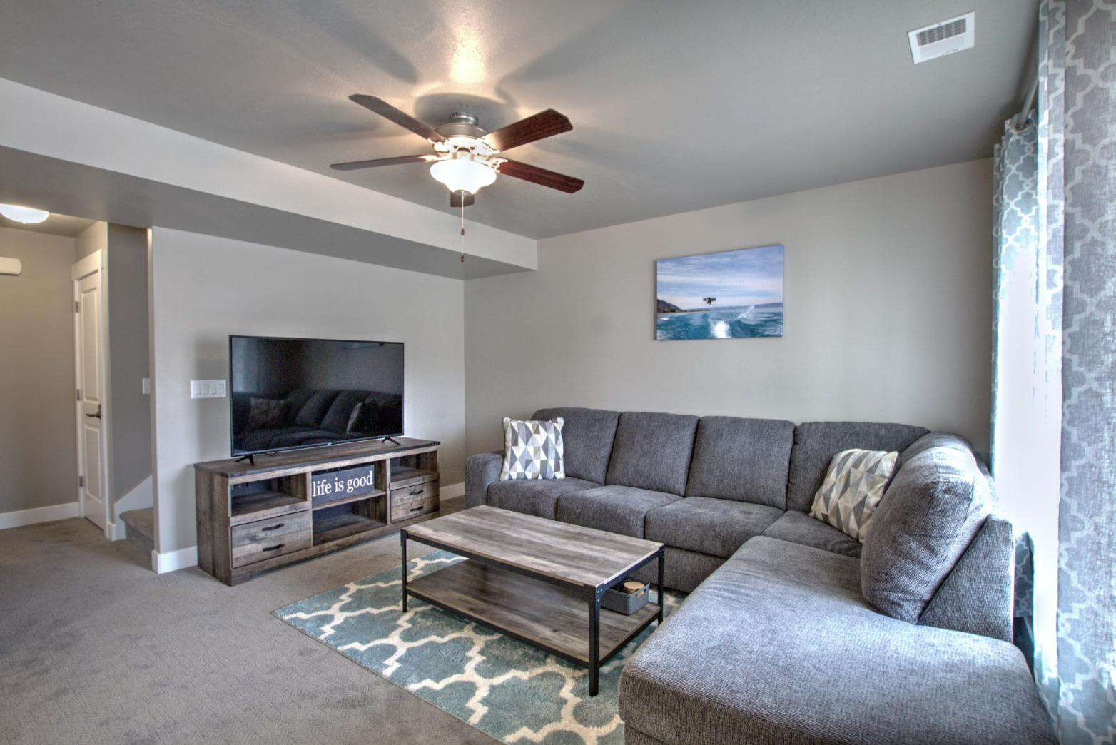 Family Room - property