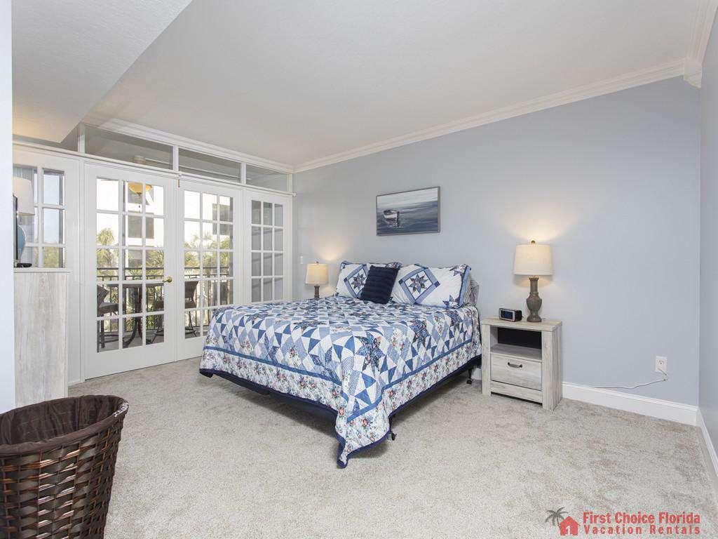 Anastasia 314 Master Bedroom
