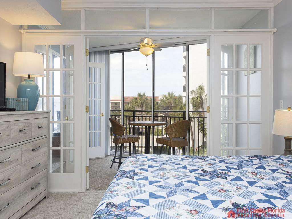 Anastasia 314 Bedroom to Sun Room/Balcony