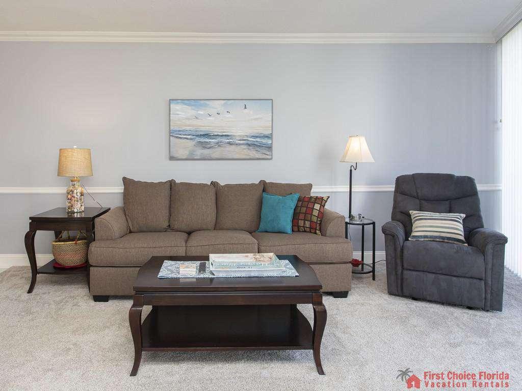 Anastasia 314 Living Room