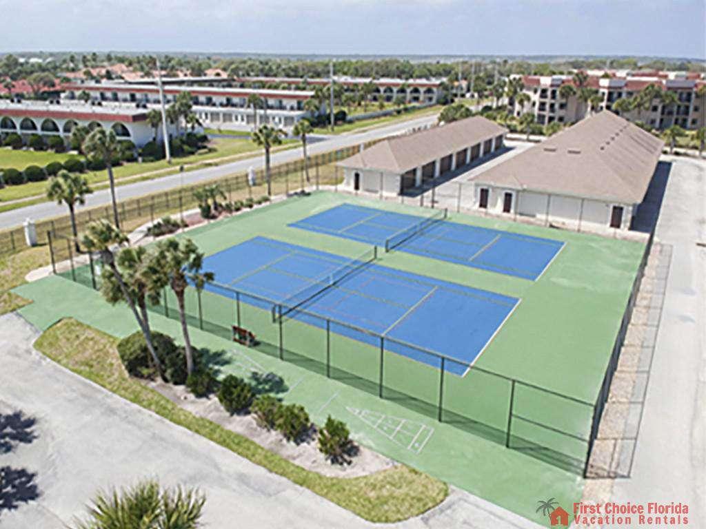 Anastasia 314 Tennis Courts