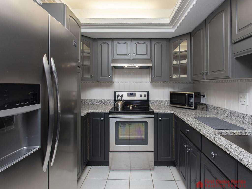 Anastasia 314 Kitchen