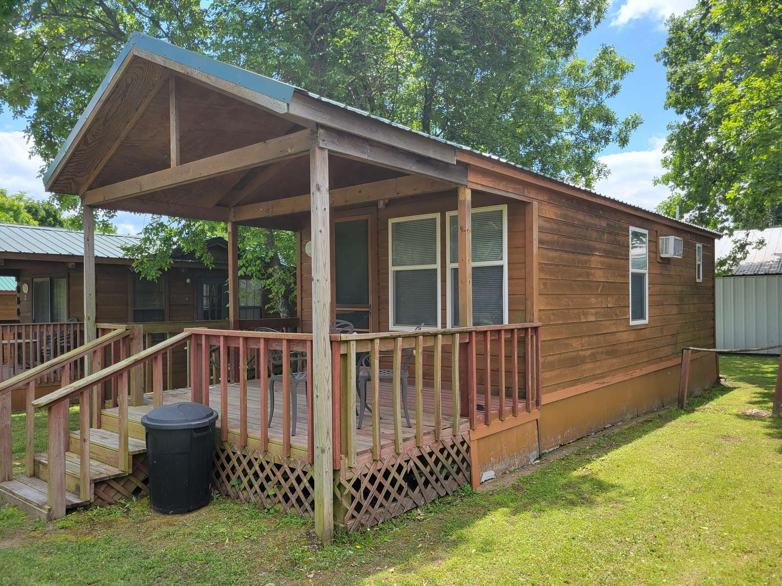 Boulder Ridge Cabin #2 - property