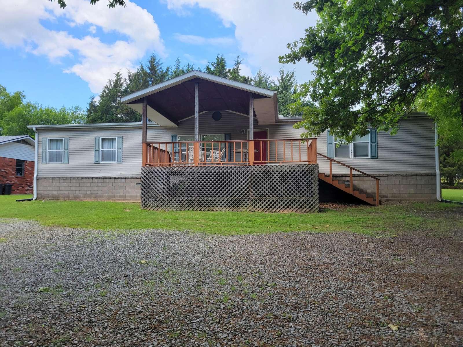 Boulder Ridge Rental 70 - property