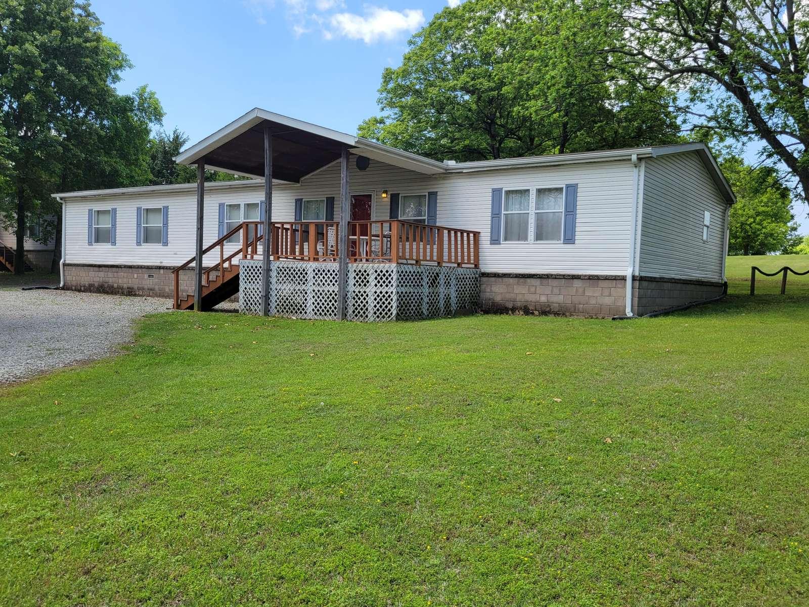 Boulder Ridge Rental 80 - property