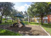 Esmerald Island Resort Kids Playground thumb