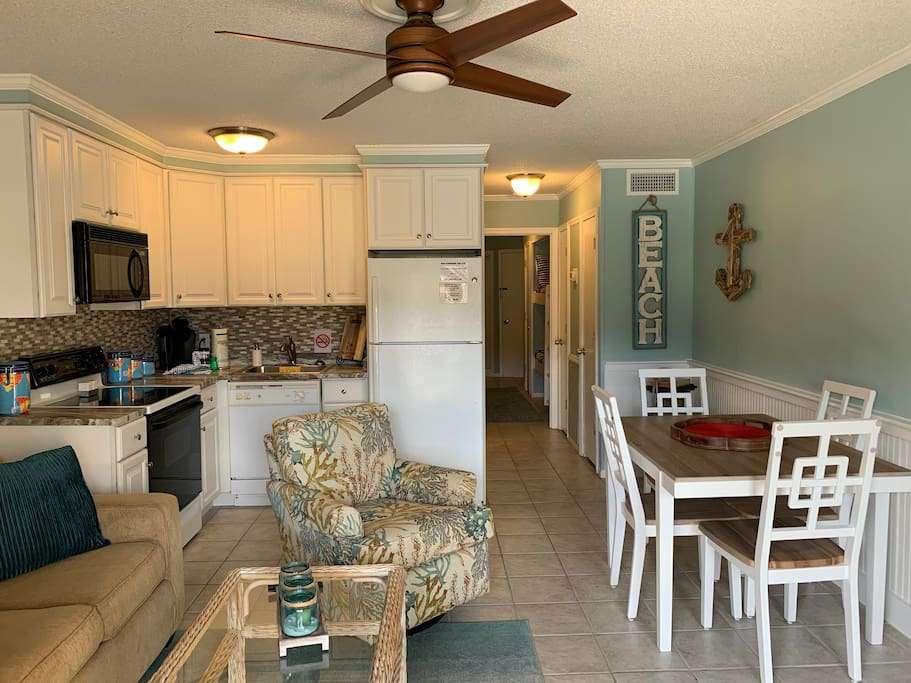Ocean Villa C-147 Hilton Head Beach and Tennis Resort - property