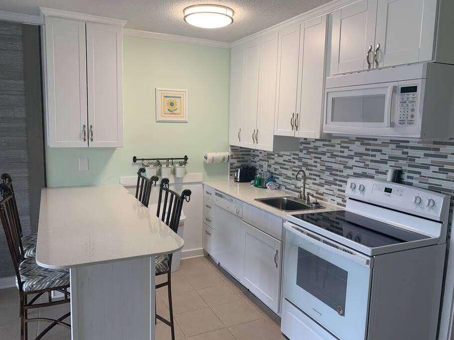 Ocean Villa C246 - property