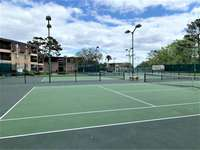 Use of Tennis Courts included thumb