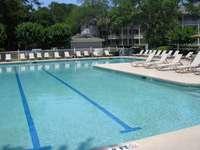 Heated pool  thumb