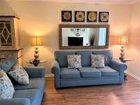 Comfortable Living Room thumb