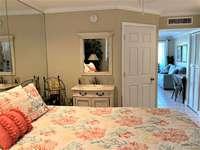 Extra Vanity in Bedroom thumb