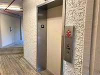 Elevator in Building thumb