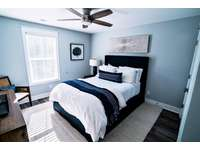 Queen Bedroom on 2nd Level  thumb
