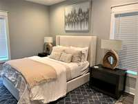 Queen Size Roomy Bedroom on Main Level thumb