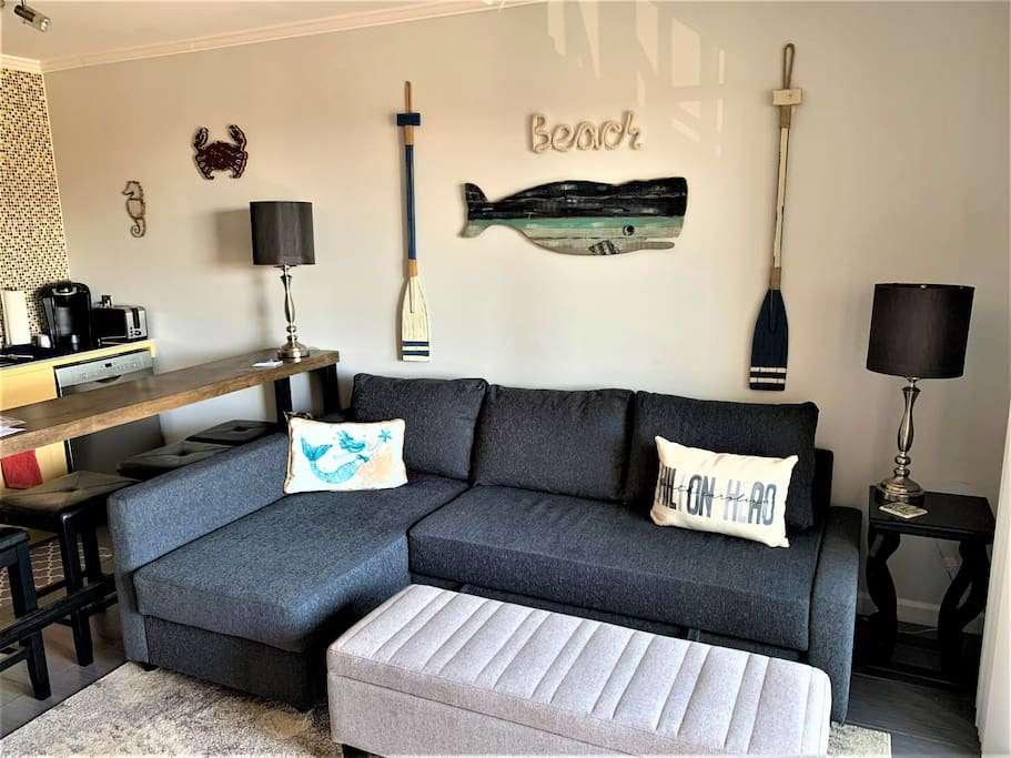Perfect Beach Getaway Villa - property