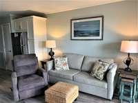 Cozy comfortable open floor plan  thumb