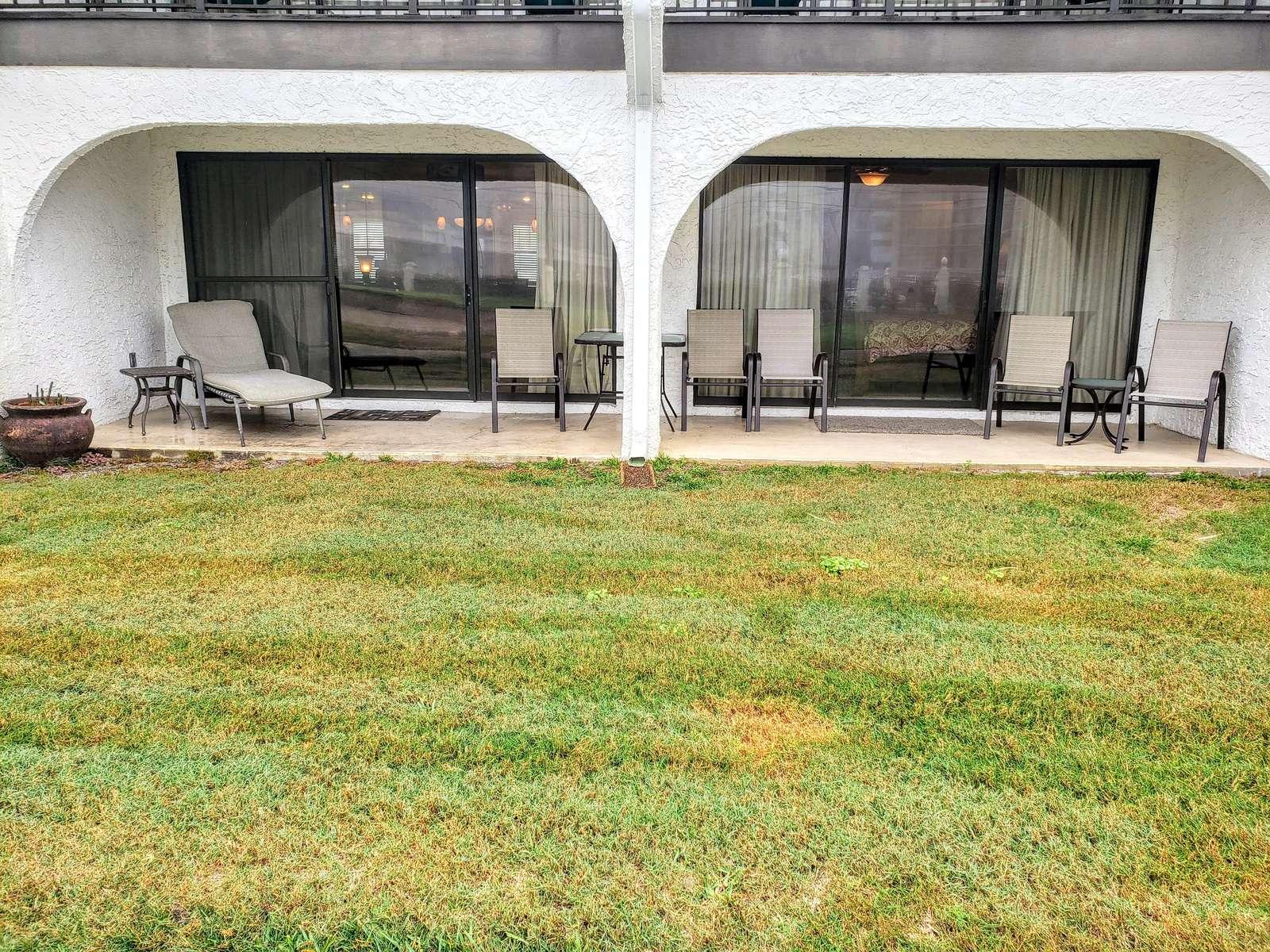 Golf Villa#507 - property
