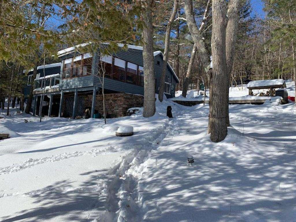 1257 Boshkung Cottage - property