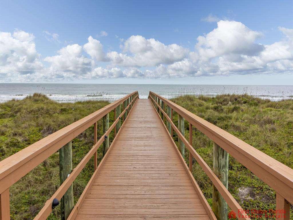 Beachers 232 - Boardwalk